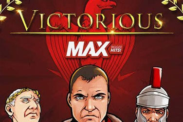 Victorious max